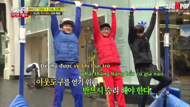Kim Woo Bin ơi, hãy luôn vui vẻ và tràn đầy năng lượng như những khoảnh khắc trong Running Man này nhé! ảnh 11