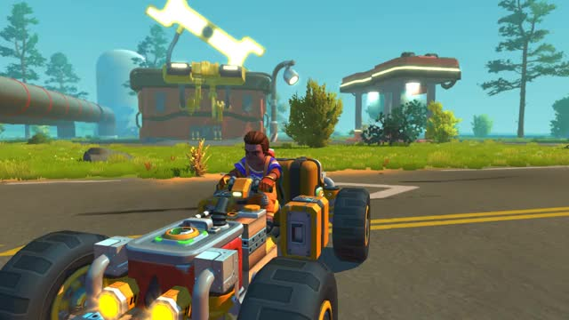 Watch and share Scrap Mechanic 2020.05.09 - 20.54.59.02 GIFs on Gfycat