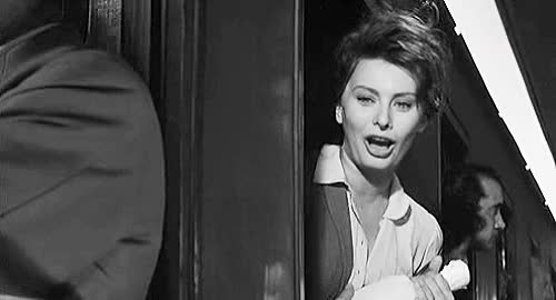 Watch this trending GIF on Gfycat. Discover more sophia loren GIFs on Gfycat