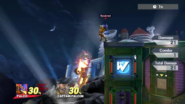 Watch and share Smashbros GIFs and Falco GIFs by Ryukred on Gfycat