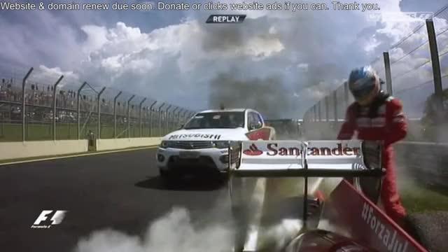 Watch Fireman Alonso GIF by @euronate on Gfycat. Discover more formula1gifs GIFs on Gfycat