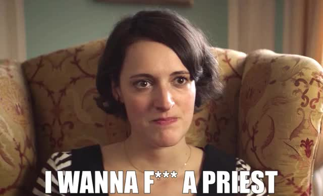Watch and share Phoebe Waller Bridge GIFs by GIF MIX on Gfycat