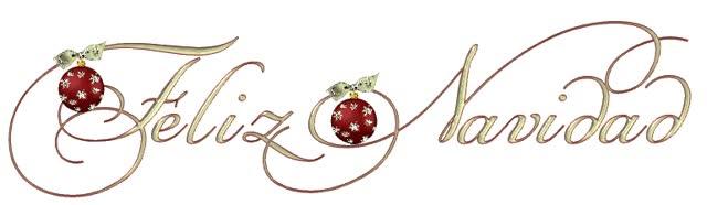 Watch and share Feliz Navidad,Mensaje animated stickers on Gfycat