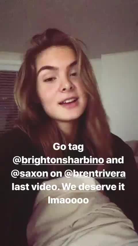 actress, brightonsharbino, celebs, saxonsharbino, Brighton Sharbino and Saxon Sharbino GIFs