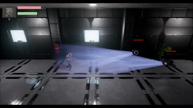Watch and share The Audit (Pre-Alpha - Combat) GIFs by sohrab_s_a on Gfycat