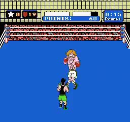 Watch and share Mike Tyson's Punch-Out - Glass Joe (KO) GIFs on Gfycat
