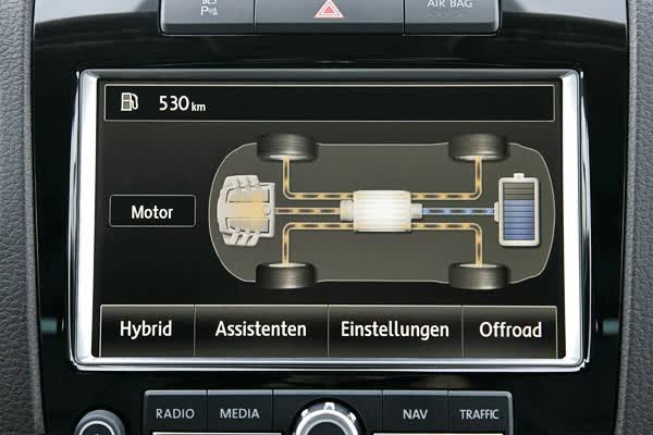 Watch and share Новый Volkswagen Touareg. Худой, Но Не Головой - Фото 5 GIFs on Gfycat