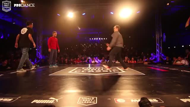 Watch World BBoy Classic 2014 | Goofy & Entoni vs Sztewite Gang GIF on Gfycat. Discover more WBC, WBC 2014, World BBoy Classic GIFs on Gfycat