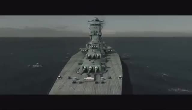 Watch Battlestations: Pacific Yamato GIF on Gfycat. Discover more related GIFs on Gfycat