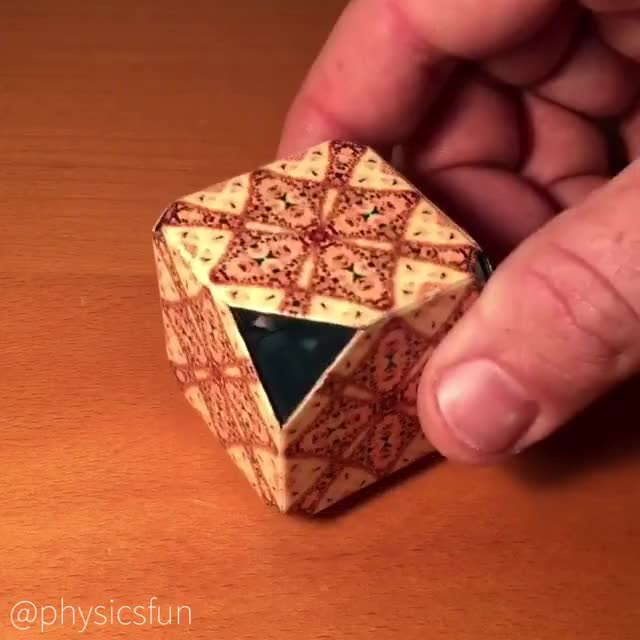 Watch Video by physicsfun GIF on Gfycat. Discover more LSD, interestingasfuck, physicsgifs GIFs on Gfycat