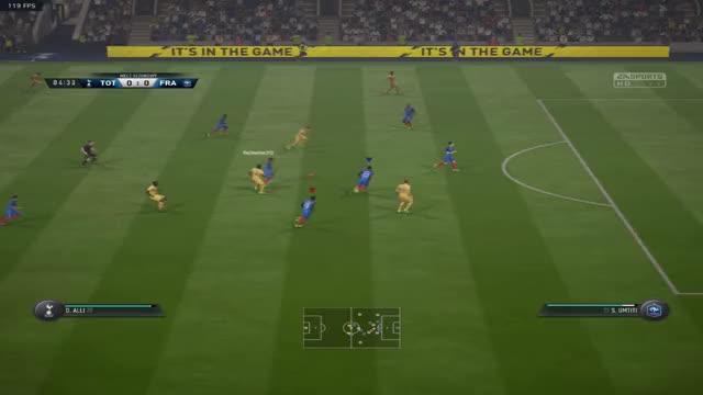 Watch Fifa GIF on Gfycat. Discover more related GIFs on Gfycat