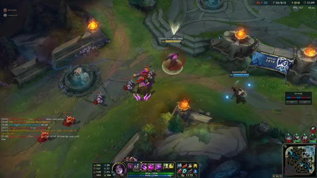 Watch and share League Of Legends GIFs and Lol GIFs by moist_idiot on Gfycat