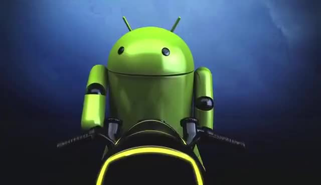 android, android GIFs