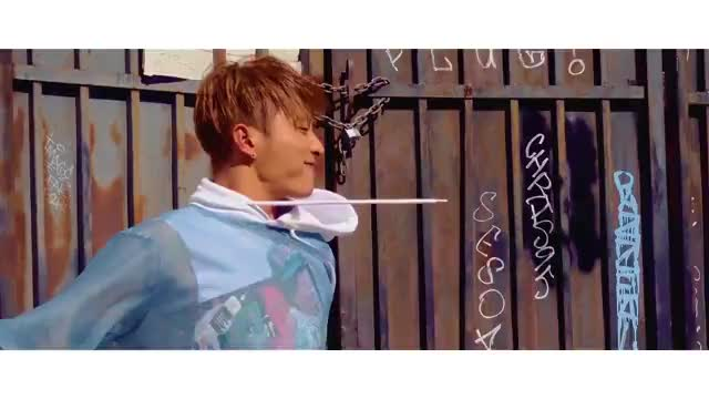 Watch and share KARD - Hola Hola M V 4 GIFs by The Angry Camel on Gfycat