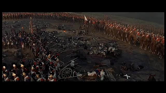 Watch and share Wellington GIFs and Napoleonic GIFs on Gfycat