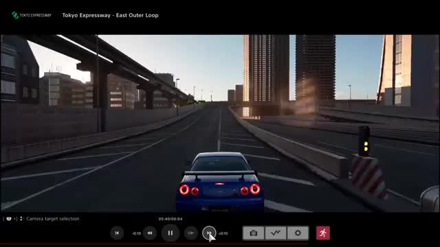 Watch and share Vlc-record-2017-12-30-17h55m44s-Gran Turismo®SPORT 20171230174830 - YouTube.MP4- GIFs by maxrevv on Gfycat