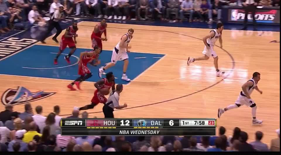 Pachulia is Slow GIFs