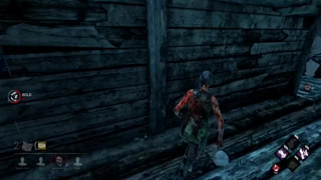 Watch and share Dead By Daylight GIFs and Destiny2 GIFs by nameless_ghoul on Gfycat