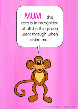 happy mothers day, holiday, mother's day, mothers day, Funny Mother's Day Card GIFs