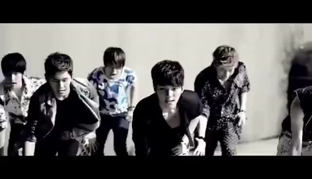 Watch Infinite GIF on Gfycat. Discover more Be Mine, Infinite GIFs on Gfycat