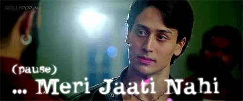 Watch and share Bollywood Dialogues GIFs on Gfycat