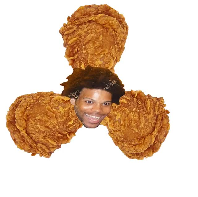 Watch and share 1509913076 Trihard Spinner GIFs on Gfycat