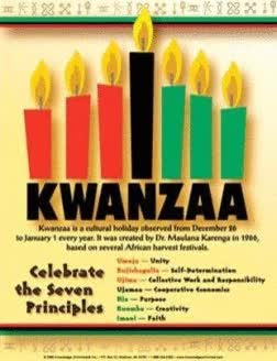 Watch and share Happy Kwanzaa! GIFs on Gfycat