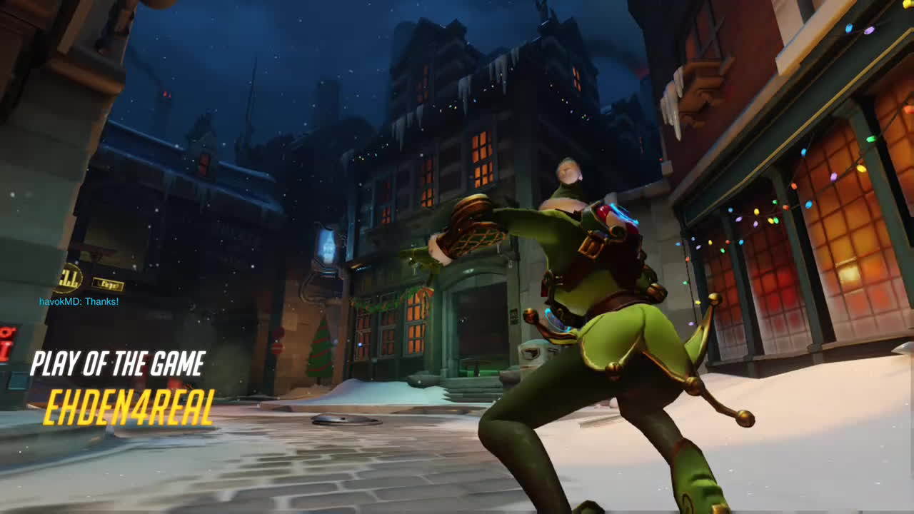 overwatch, ultimategifs, Tracer FEED ME GIFs