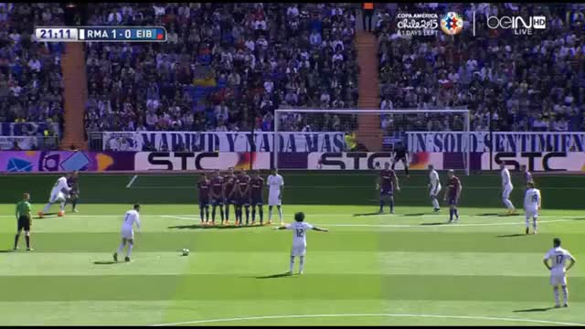 Watch and share Realmadrid GIFs and Soccer GIFs by booyah on Gfycat