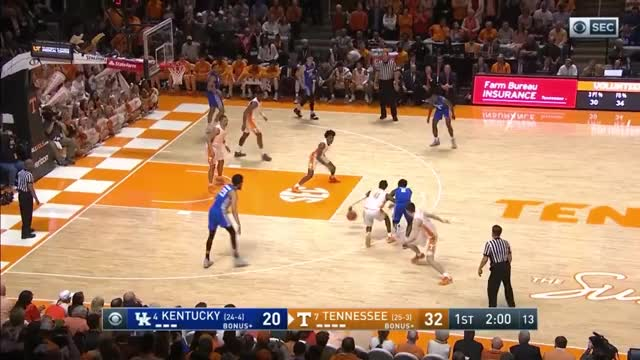 Watch and share Vols Basketball GIFs and Vol Freak GIFs by EvzSports on Gfycat