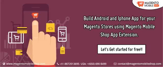 Watch and share Magento Mobile App Builder GIFs by magentomobile on Gfycat