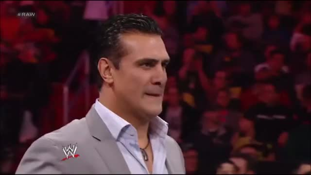 Watch Ow GIF by Blaze Inferno (@metaknightxprophets) on Gfycat. Discover more Alberto Del Rio, Big Show, Entertainment, Ricardo Rodriguez GIFs on Gfycat
