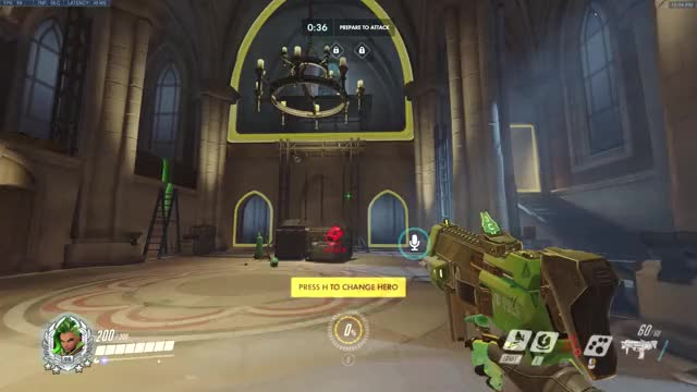 Watch Overwatch 2 09 2018 10 04 24 PM Trim GIF on Gfycat. Discover more related GIFs on Gfycat