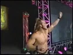 WCW Jericho