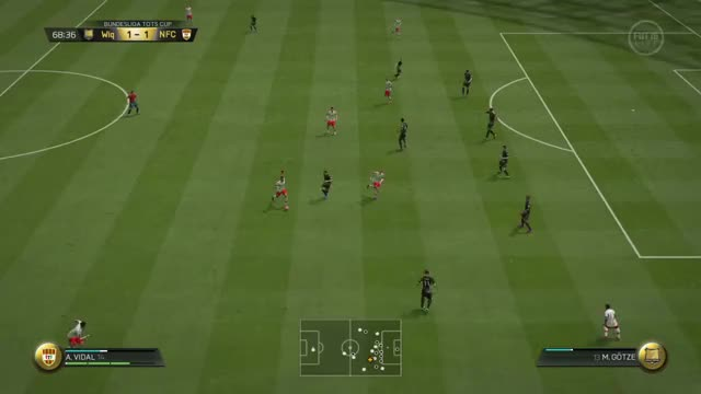 Watch and share Playstation 4 GIFs and Fifa GIFs on Gfycat