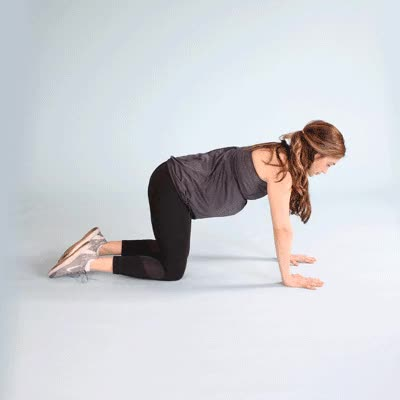 Watch and share 400x400-Figure 4 Stretch GIFs by Healthline on Gfycat
