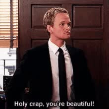 Watch and share Neil Patrick Harris GIFs and Beautiful GIFs by Reactions on Gfycat