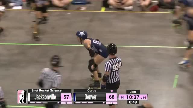 Watch and share Roller GIFs and Derby GIFs by leah on Gfycat