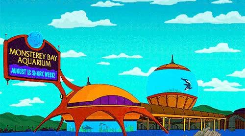 Watch and share Futurama Nerd GIFs and Turanga Leela GIFs on Gfycat