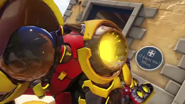 Watch and share Overwatch GIFs and Gaming GIFs by cobbly on Gfycat