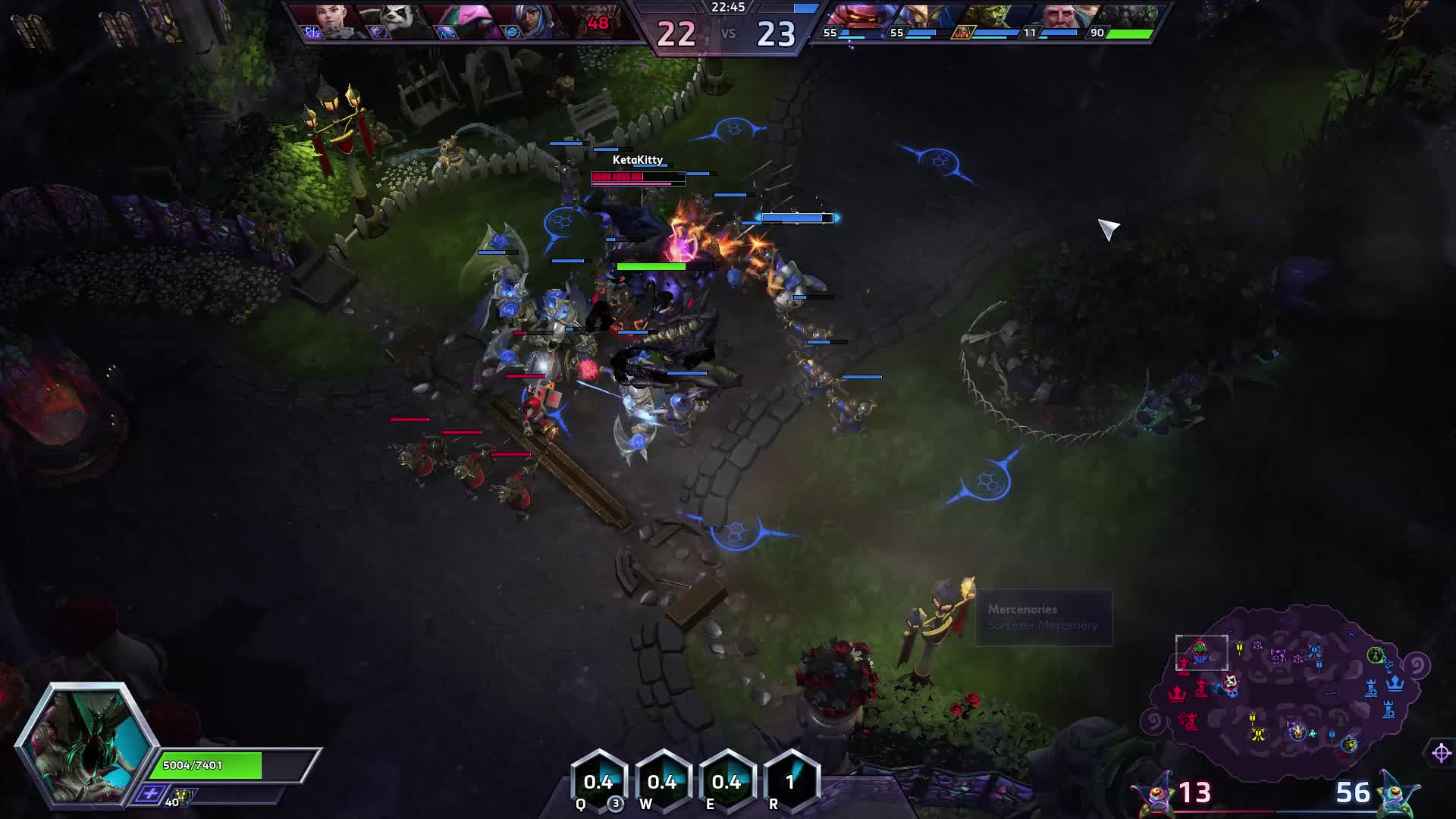 Hots, Nerf This GIFs