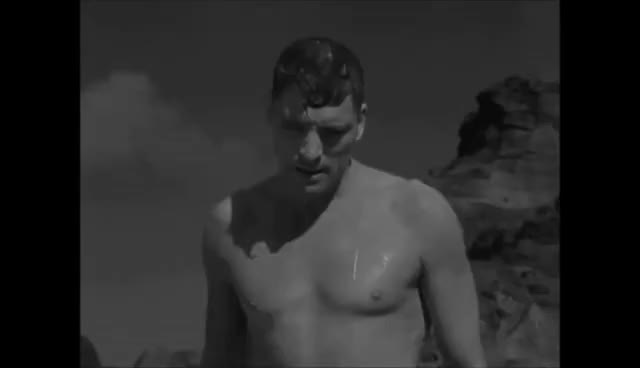 Watch Burt Lancaster and Deborah Kerr GIF on Gfycat. Discover more Burt Lancaster, Deborah Kerr, From Here to Eternity GIFs on Gfycat
