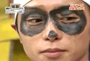 Watch and share Tags: Arashi, Arashi: Aiba, Arashi: Nino, Arashi: Ohno, Arashi: Sakumoto, Arashi: Sho, Graphic: Gif, Variety Show: Arashi No Shukudai-kun GIFs on Gfycat