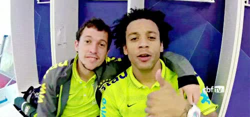 Watch and share Marcelo GIFs on Gfycat
