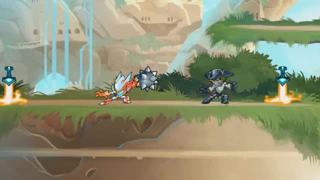 Watch and share Brawlhalla GIFs and Short GIFs by gigalactic on Gfycat