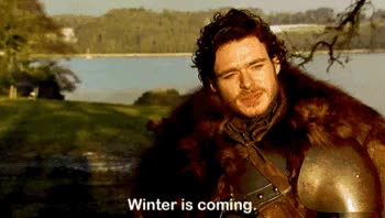 Watch this game of thrones GIF on Gfycat. Discover more game of thrones, got, hbo, richard madden, winter is coming, winter is here GIFs on Gfycat