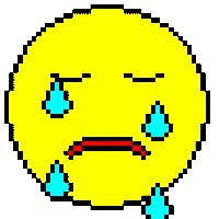 Watch and share Crying Sad Faces animated stickers on Gfycat