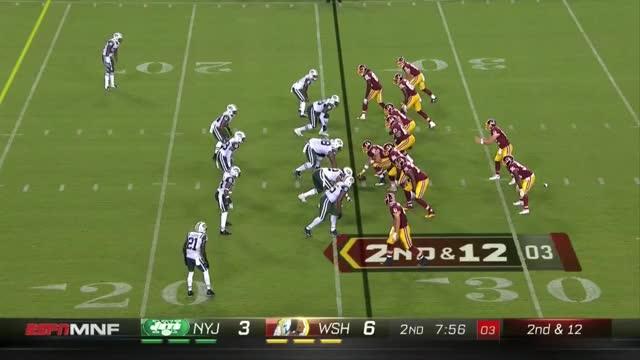Watch McCoy INT GIF by @markbullock on Gfycat. Discover more Minnesota Vikings, New York Jets, football GIFs on Gfycat