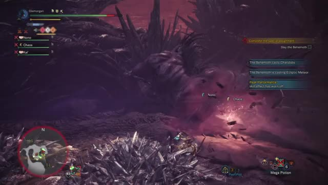 Watch Monster Hunter World 20180804001313 GIF on Gfycat. Discover more related GIFs on Gfycat