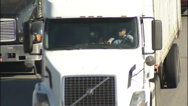 Watch and share Texting Truckers GIFs on Gfycat